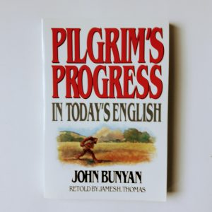 Pilgrim's Progress John Bunyan