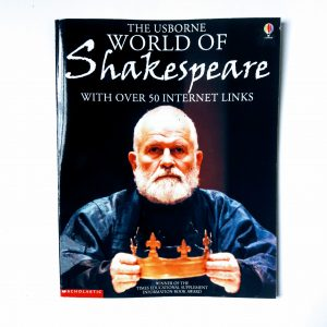 Osborne World of Shakespeare Internet linked