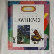 Getting to Know the World's Greatest Artists Jacob Lawrence Mike Venezia